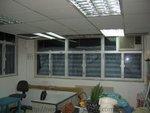 觀塘鴻圖道鋁窗