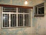 銅鑼灣永德大廈 鋁窗 (2)