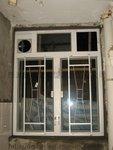 將軍澳景林村 鋁窗 (3)