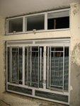 將軍澳景林村 鋁窗 (4)