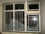 將軍澳景林村 鋁窗 (5)