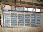 屯門偉昌工業大廈 鋁窗 (1)