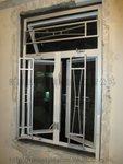 觀塘月華街萬和大廈鋁窗 (5)