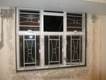 觀塘月華街萬和大廈鋁窗 (6)