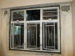 觀塘月華街萬和大廈鋁窗 (7)