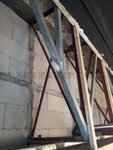 西營盤萬林閣鐵架工程 (2)