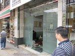 石硤尾南昌街地鉸玻璃門 (4)