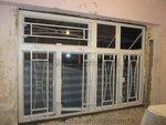 土瓜灣貴州街安慶大廈鋁窗 (2)