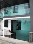 西貢菠蘿輋玻璃棚鋁窗 (8)