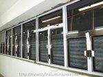 觀塘巧明街時運工業大廈鋁窗 (3)
