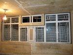 坑口景林村景榆樓鋁窗 (1)