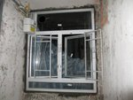 坑口景林村景榆樓鋁窗 (4)