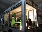 貨車玻璃間隔 (2)