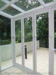 元朗加州花園玻璃屋 (1)
