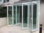 元朗加州花園玻璃屋 (8)