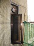 火炭世紀中心更換古銅色鋁窗工程 (4)