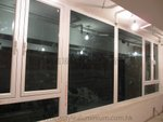 中環租庇利街萬安商業大廈更換高級鋁窗工程 (24)