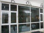 元朗加州豪園聖梵哥徑鋁門窗工程 (1)