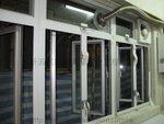 北角天后廟道28號飛龍台鋁窗工程 (11)