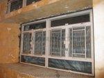 屯門海翠花園鋁窗工程 (14)