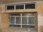 屯門海翠花園鋁窗工程 (1)
