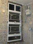 屯門海翠花園鋁窗工程 (4)