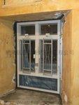 屯門海翠花園鋁窗工程 (6)