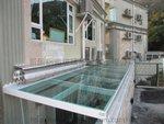 大埔南華圃好時華庭玻璃棚及玻璃屋 (1)