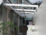 大埔南華圃好時華庭玻璃工程 (1)