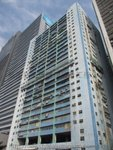 荃灣海盛路金熊工業大廈更換鋁窗工程 (1)