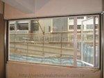 黃竹坑業發街怡華工業大廈鋁窗工程 (2)