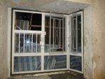九龍灣淘大花園鋁窗工程 (1)