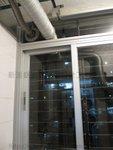 觀塘和樂村露台趟窗及玻璃鋁門工程 (10)