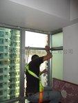 將軍澳慧安園3座鋁窗防水工程 (12)