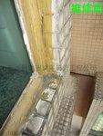 將軍澳慧安園3座鋁窗防水工程 (4)