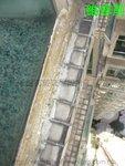 將軍澳慧安園3座鋁窗防水工程 (5)