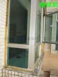 將軍澳慧安園3座鋁窗防水工程 (6)