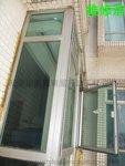 將軍澳慧安園3座鋁窗防水工程 (7)