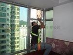 將軍澳慧安園3座鋁窗防水工程 (8)