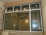 灣仔皇后大道東唐樓更換鋁窗工程 (1)
