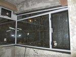 灣仔皇后大道東唐樓更換鋁窗工程 (7)
