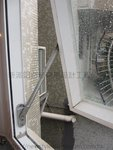 元朗錦上路吉慶花園鋁窗工程 (34)