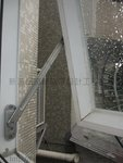 元朗錦上路吉慶花園鋁窗工程 (35)