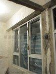 北角春央街鋁窗工程 (3)