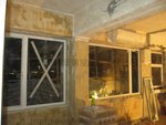 西環干諾道西嘉安大廈 鋁窗工程 (4)