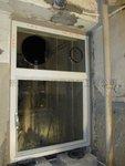 西環干諾道西嘉安大廈 鋁窗工程 (8)