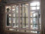 港島西半山樂信臺雙色鋁窗工程 (17)