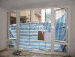 港島西半山樂信臺雙色鋁窗工程 (3)