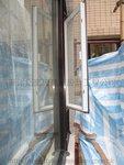 港島西半山樂信臺雙色鋁窗工程 (4)