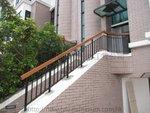 大潭紅山道88號玫瑰園樓梯扶手 (1)